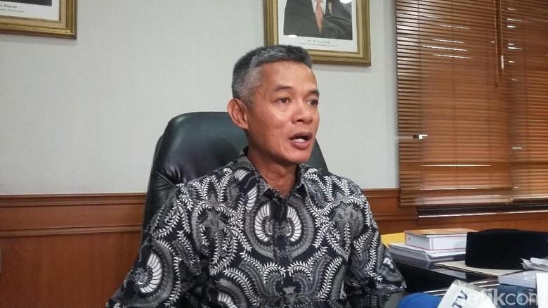 Waspadai Serangan Siber saat Pemilu 2019, KPU Buat Jaringan Keamanan