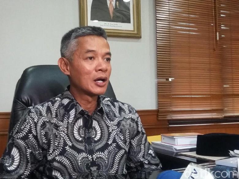 Prabowo-Sandi Ubah Visi-Misi, KPU: Perbaikan Tak Dimungkinkan Lagi