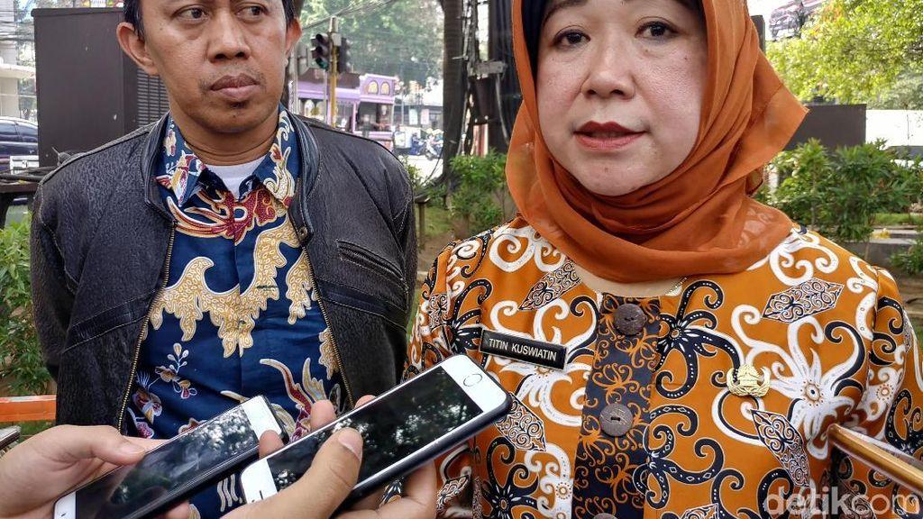 2.500 Penari akan Berjaipong di Bandung Internasional Art Festival