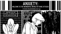 Komik-Komik Ini Gambarkan Bagaimana Rasanya Mengidap Gangguan Cemas