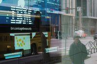 IBM Pecat 1.000 Lebih Pegawai, Ada Apa?