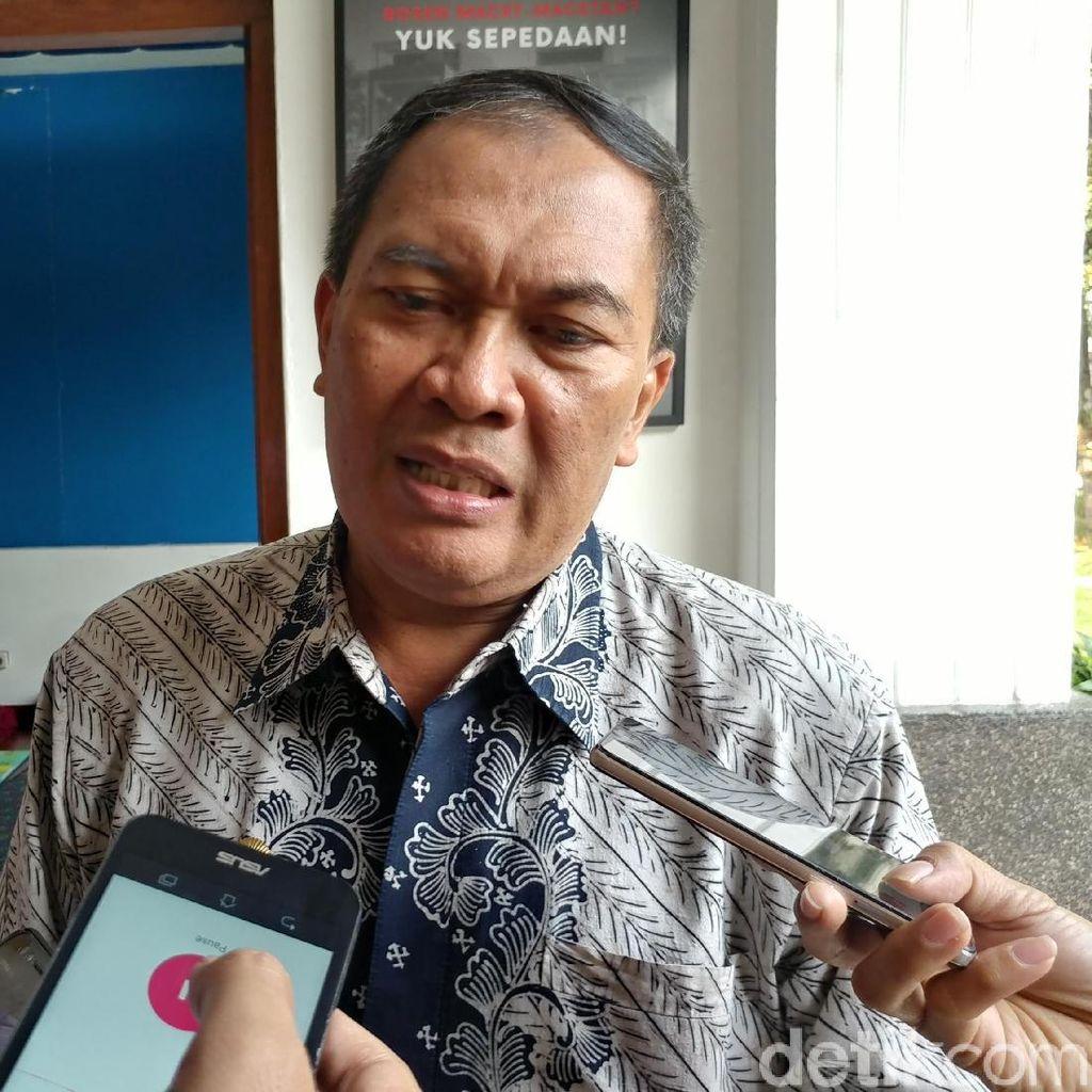 Oded Masih Rahasiakan Sekda Baru Kota Bandung