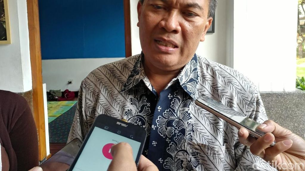Oded Yakin Tahun Depan Bandung Raih Opini WTP