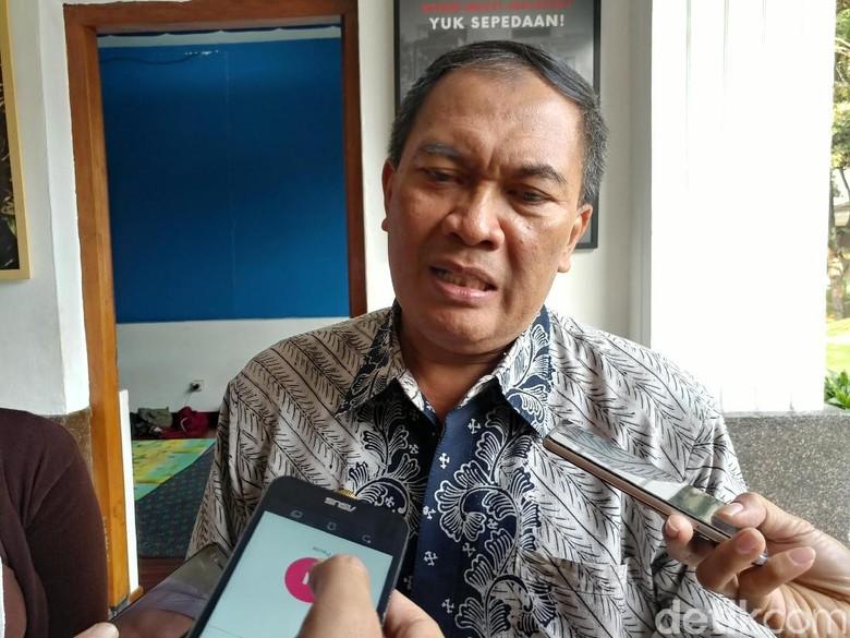 Oded Ajak Warga Nonton Kirab Obor Asian Games di Bandung Besok