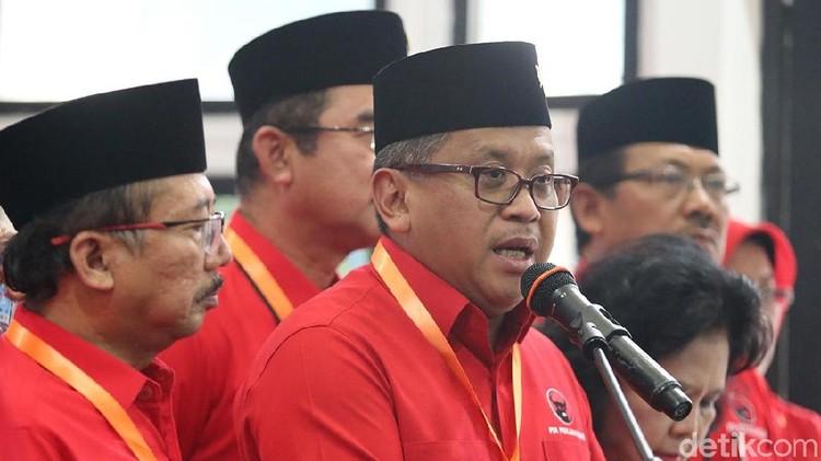 PDIP Safari Politik di 12 Kabupaten dan Kota di Sumut