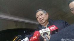 Sudah Sehat, SBY: Terima Kasih dr Terawan