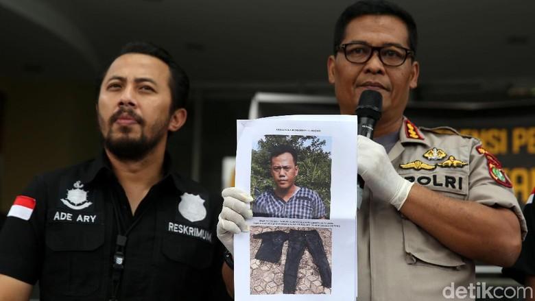Melawan Saat Ditangkap, Pelaku Begal Motor Ditembak Mati