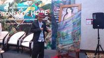 Kenangan Ciputra pada Sosok Maestro Hendra Gunawan