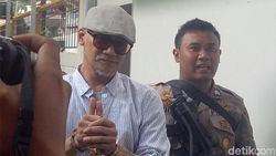 Buffalo Boys Mau Tayang, Ini Pesan Tio Pakusadewo