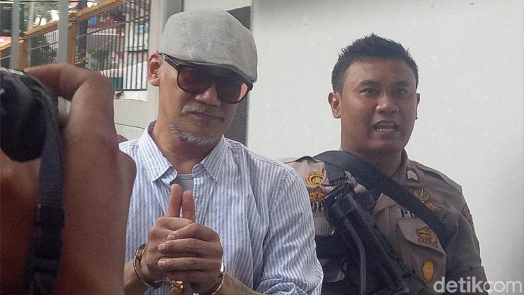 Bebas dari Kasus Narkoba, Tyo Pakusadewo akan Gelar Teater