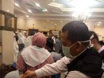 Tiba di Arab, Sejumlah Jemaah Haji Indonesia Langsung Mimisan