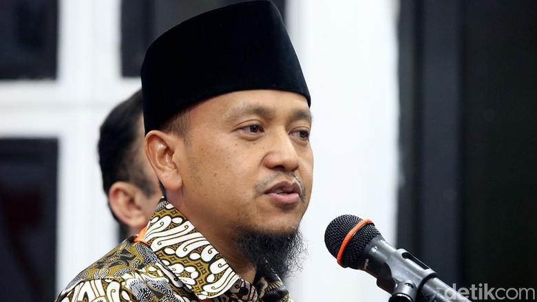 Jokowi-Maruf dan Ketum Koalisi Akan ke KPU dari Rumah Aspirasi