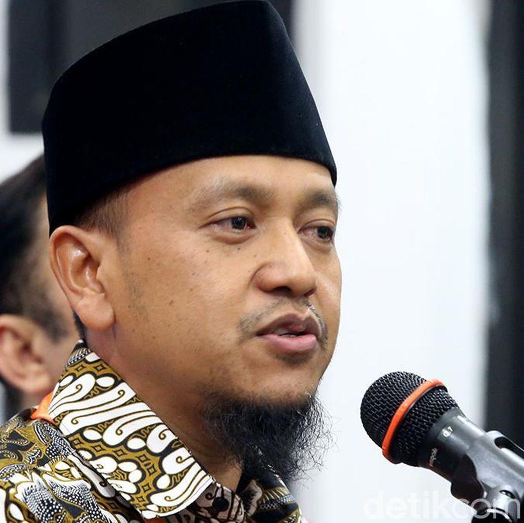 Begini Strategi Kubu Jokowi Tandingi Manuver Sandi
