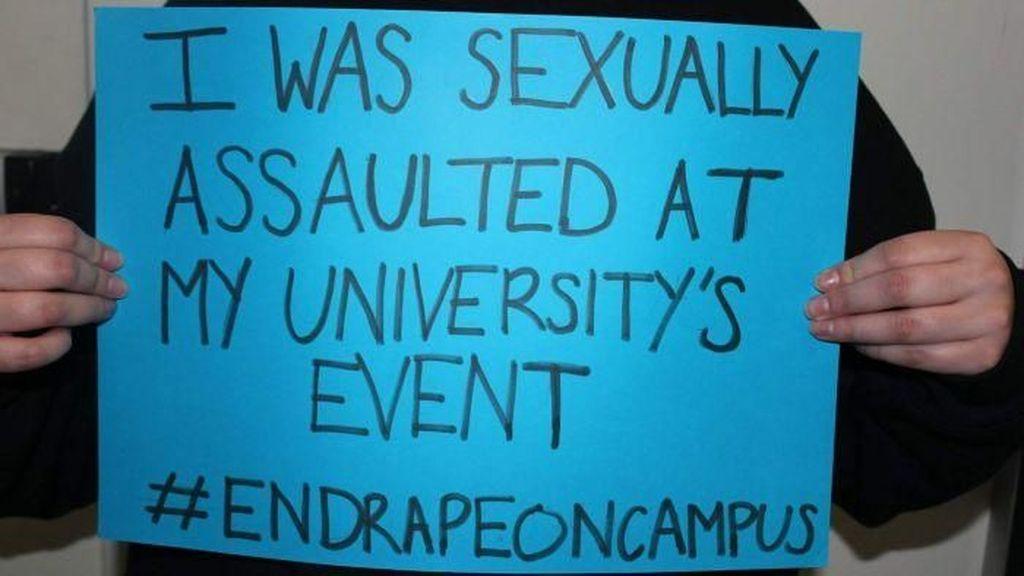 Universitas Australia Kini Punya Panduan Untuk Tangani Pelecehan Seksual