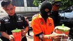 Polda Metro Jaya Gagalkan Penyelundupan Narkoba Internasional