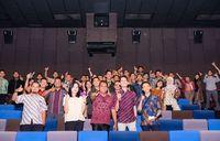 Dukung Kinerja Polri, Dirut Bank bjb Bicara Film 22 Menit