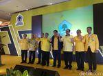 KPU Kembalikan Bacaleg Eks Napi Koruptor, Golkar: Harusnya Tunggu MA