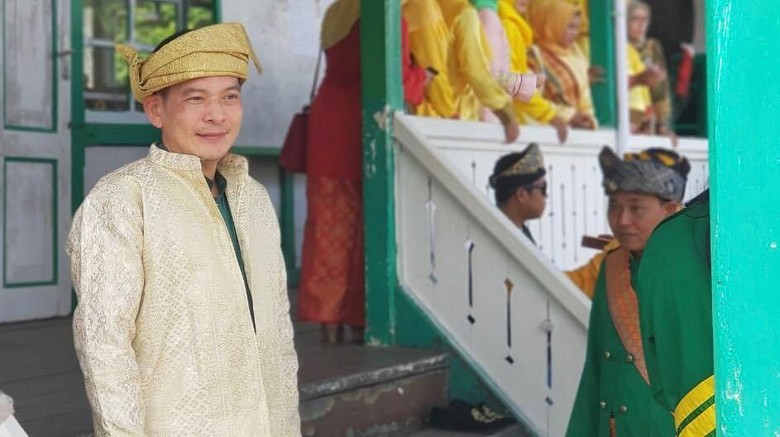 PKB: Unggul di 3 Survei, Jokowi Keliling Nusantara Akhir September