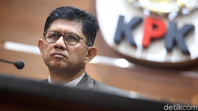 Anggota DPR Anggap OTT Sukamiskin Ecek-ecek, KPK: Dia Gagal Paham