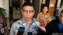 Wiranto Peringatkan Egianus Kogoya Cs yang Ancam Gagalkan Pemilu di Papua