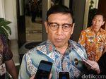 Mendagri Minta Kepala Daerah Bantu NTB, Wiranto: Bentuk Toleransi