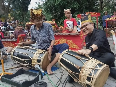 Kota Festival Banyuwangi Akan Suguhkan 77 Acara Tiap Akhir Pekan