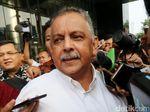 Sofyan Basir Diperiksa 6 Jam di KPK