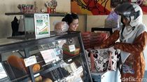 Harga Telur Naik, Biaya Produksi Pengusaha Roti Naik 50 Persen