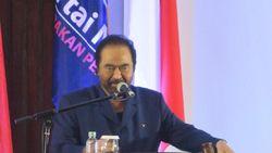 Yenny Wahid Dukung Jokowi, Surya Paloh: Saya Amat Bersyukur