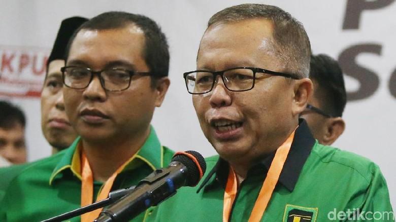 Ramaikan Bursa Pimpinan MPR, PPP Ajukan Nama Arsul Sani