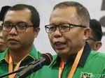 Kubu Jokowi Pakai Strategi Total Football untuk Kampanye