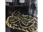 KPK Pamerkan Kiswah Suryadharma Ali Sebelum Dilelang