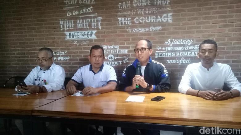 Makassar Siap Sambut Obor Asian Games dari Kapal Pinisi