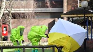Belanda Usir 2 Mata-mata Rusia soal Plot Serangan ke Lab Novichok