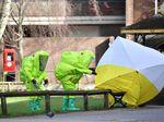Warga Rusia Disebut Jadi Pelaku Serangan Racun Saraf Novichok