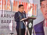 Ngabalin Jadi Komisaris AP I, Golkar: Dia Doktor Manajemen SDM