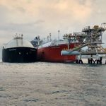 FSRU Lampung Siap Kirim LNG ke PLN