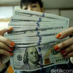 Dolar AS Meleset dari Target APBN, Seberapa Bahaya?