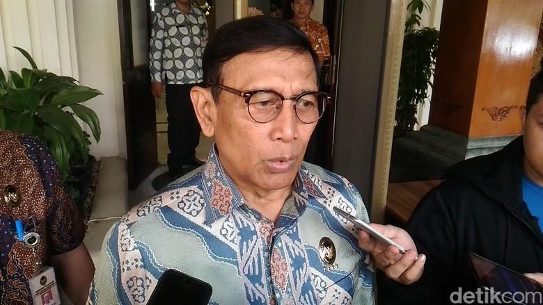 Malaysia-Indonesia Bakal Survei Bareng Bikin Peta Tapal Batas