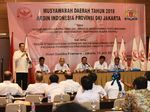 Ketua DPR Minta ARDIN Sukseskan OK OCE