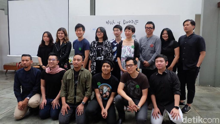 smArt Dia.Lo.Gue Gandeng 13 Ilustrator Muda Pamer Karya