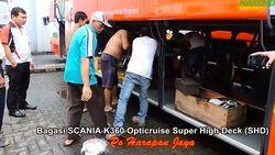 Banyak yang Tidak Tahu, Bus Antar Kota Sudah 2 Tahun Bisa Angkut Motor