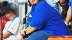 Anant Ambani adalah anak orang terkaya di Asia, yaitu Mukesh Ambani. Sejak kecil ia sudah alami obesitas. Mau lihat transformasi bentuk tubuhnya?