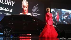 Agnez Mo: Nggak Zaman Lagi Kalau Mobil Dimonopoli Jepang