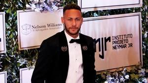 Hati Neymar Masih untuk PSG