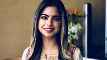 Menikah, Putri Orang Terkaya Se-Asia Beri Makan 5.100 Orang Hingga 4 Hari