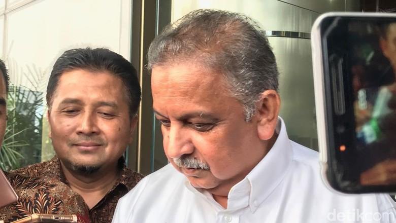 Dirut PLN Dicecar KPK Soal Penunjukan Blackgold di PLTU Riau-1