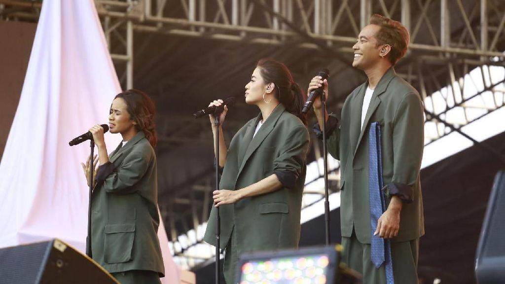 Lip Sync di Acara Asian Games Jadi Soal, GAC: yang Penting Hatinya