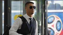 Kasus Pajak, Ronaldo Bakal Terima Vonis Dua Tahun Penjara dan Denda
