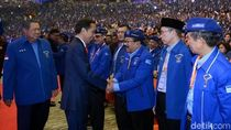 Demokrat: Kami Paham Jokowi Belum Bisa Ajak Gabung ke Kabinet...
